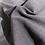Thumbnail: 〈 カバー単品 ・S・R・L〉  ワイド 幅 カジュアルブラック ヘアターバン  着せ替えターバンQPPA