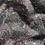 Thumbnail: 〈 カバー単品 ・S・R・L〉  ワイド 幅  ダークエスニック ヘアターバン  着せ替えターバンQPPAの複製