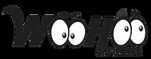 WooHoo Screens Logo Digital OOH Advertising, Outdoor Advertising, Promotion, LED Screen advertising