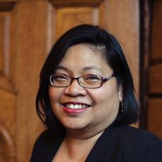 Elizabeth Aguilo