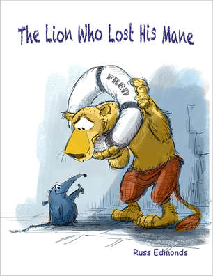 The Lion Who Lost His Mane