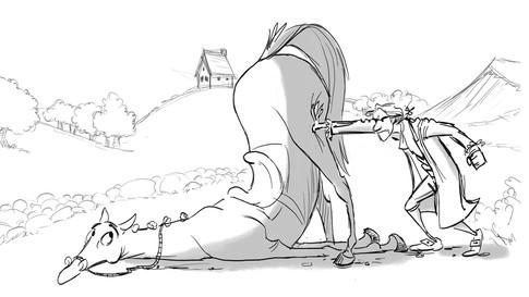 Sabastian and Reginald