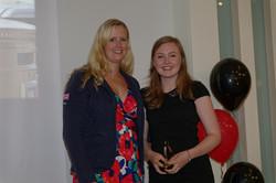 Awards Lucy Donovan