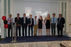Awards Coaches