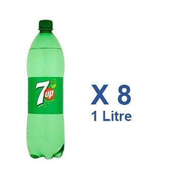 7UP 1Lx8