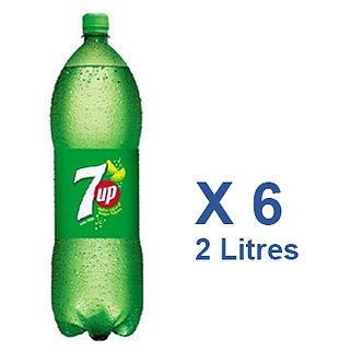 7UP 2L x 6