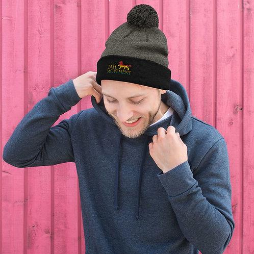 Jah Movement Knit Cap