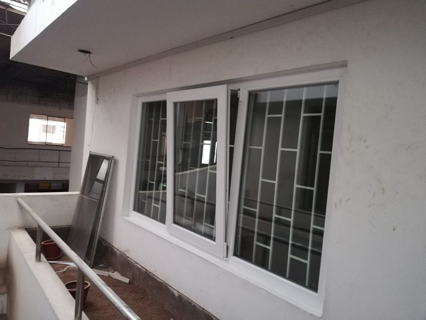 VENTANAS ACUSTICAS DE WINDOWS PVC
