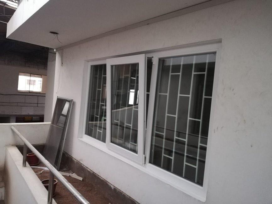 VENTANAS ACUSTICAS DE WINDOWS PVC