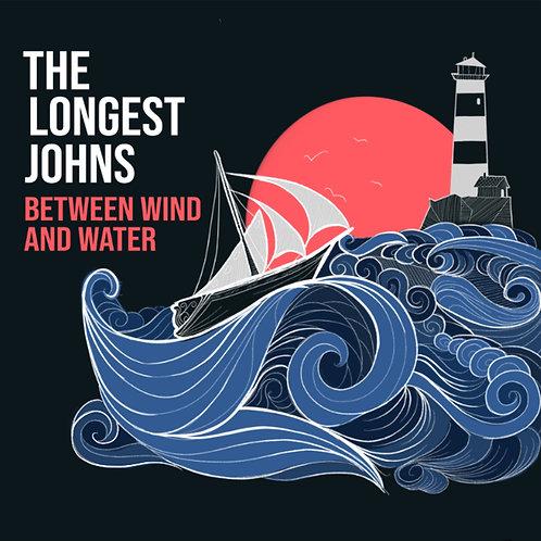 Between Wind and Water Album