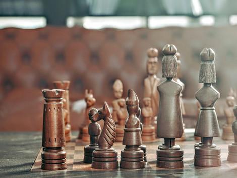 Goals, Strategies, and Tactics