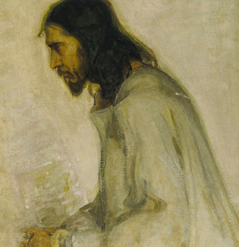 What is Jesus' Nature?
