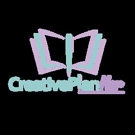 CreativePlanHerB_Transparent_BookPenLogo