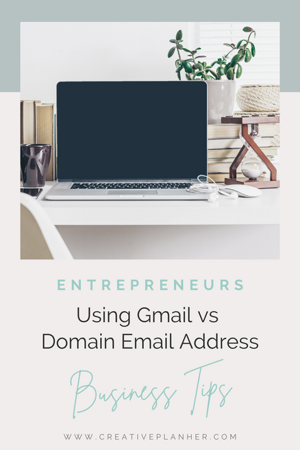 Email Strategy: Starts with Your Domain