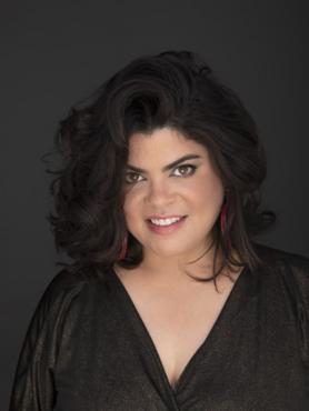 Isabela Moraes