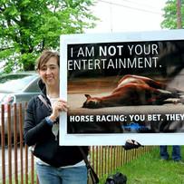 Iroquois Steeplechase Protest.jpg
