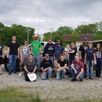 Gracie's Acres Volunteers.jpg