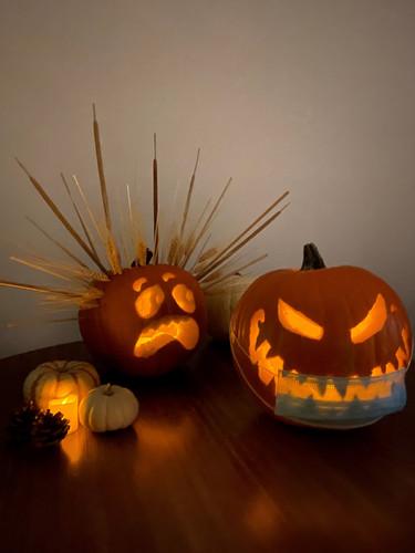 Spooky n Spooked 3