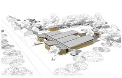 3D Views of design