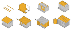 block module