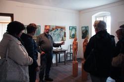 2019-05-04 DARINGER Museumsmitarbeiterau