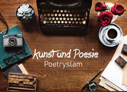 2019-05-18 Poetry Slam 3