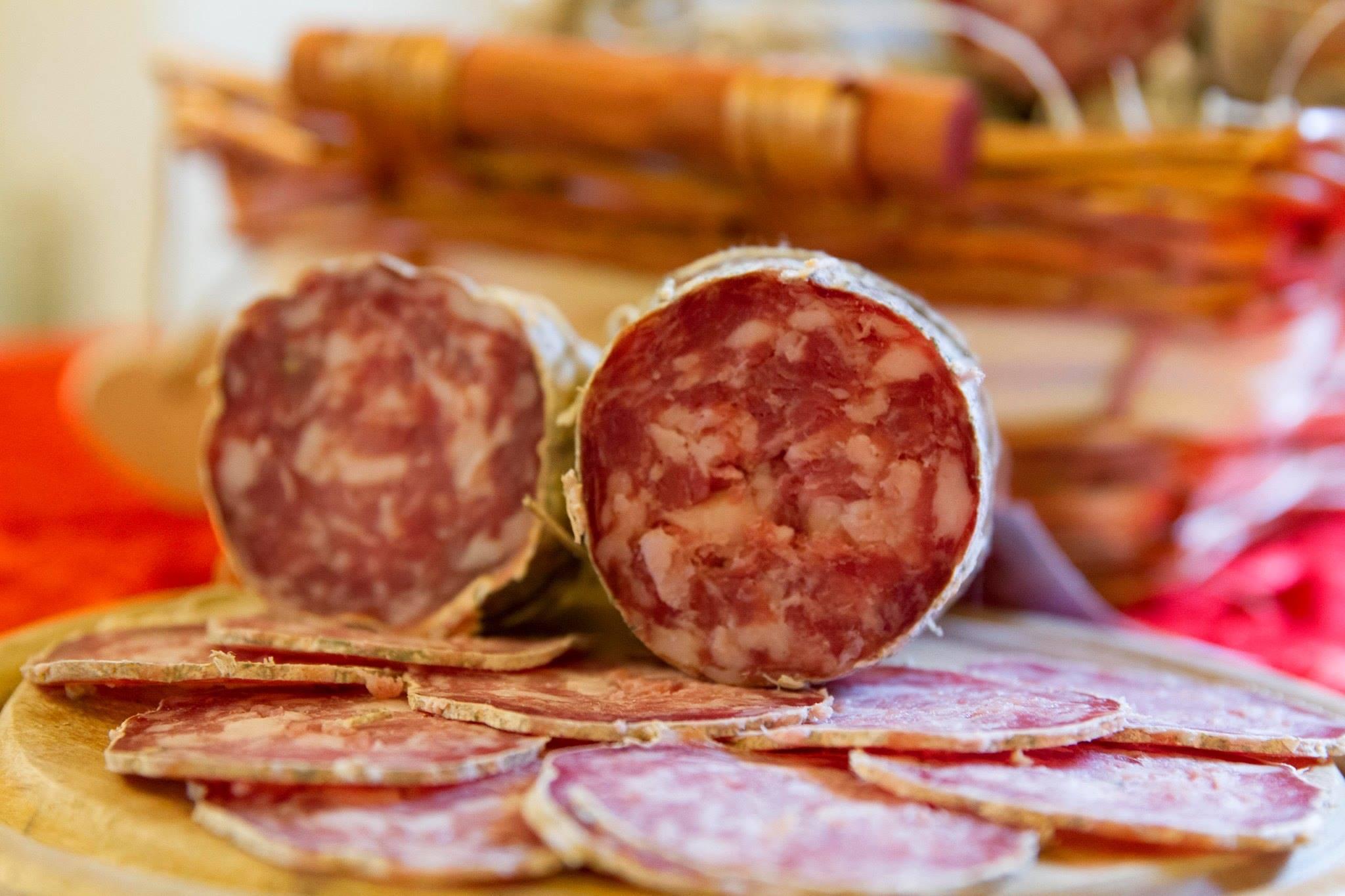 Insaccati & Carne