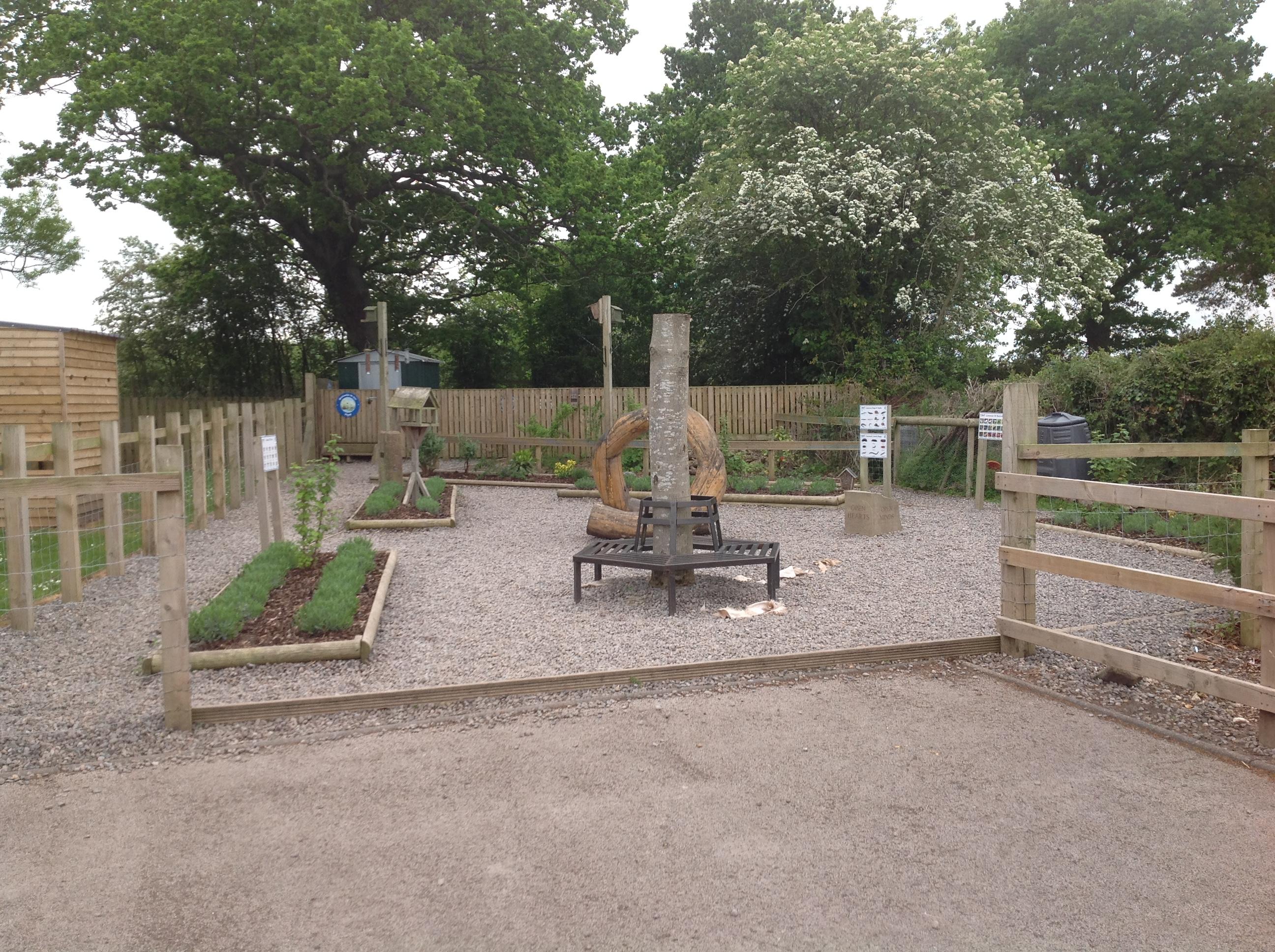 Eco Area