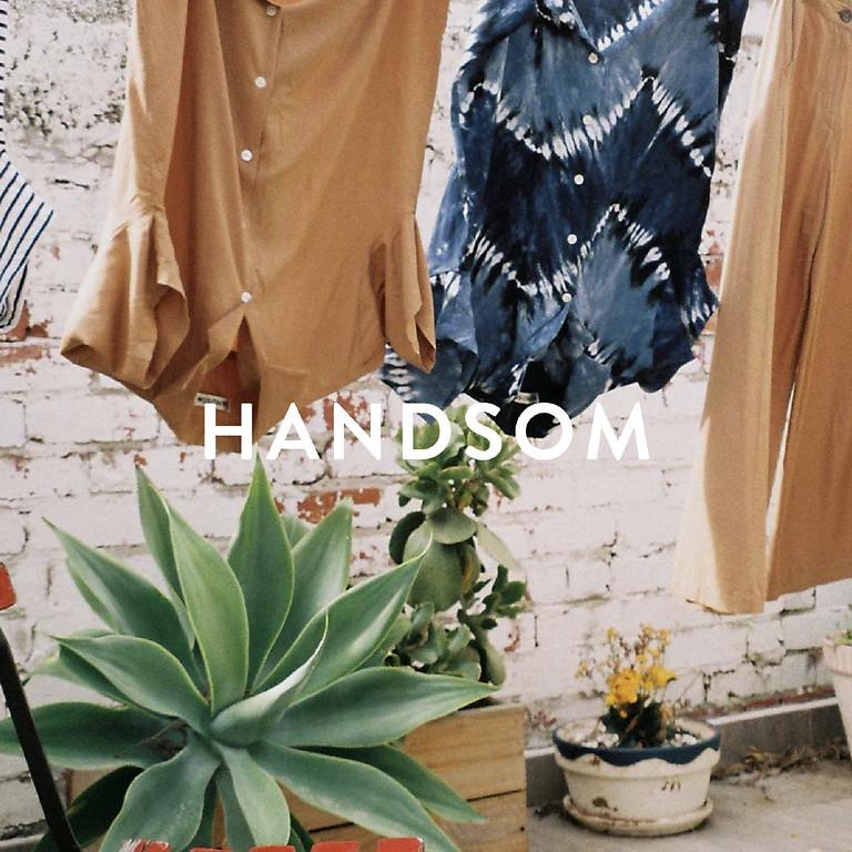HANDSOM