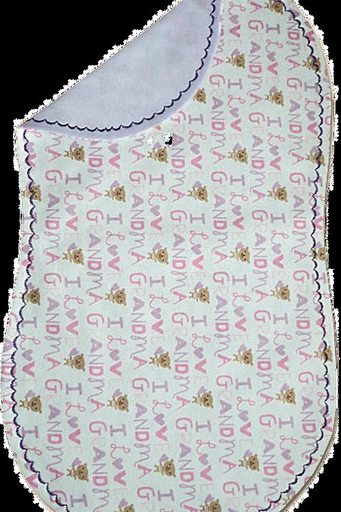 Pink I Love Grandma Spittie (G19)