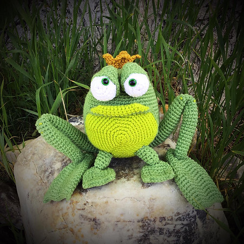 Frog (Pre-Order Now)