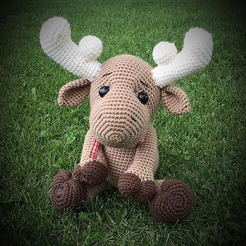 Moose (Pre-Order Now)