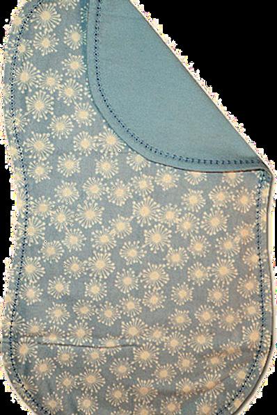 Blue Sparkler Spittie (B32)
