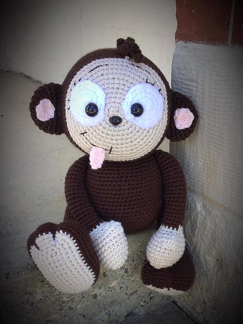 Monkey (Pre-Order Now)