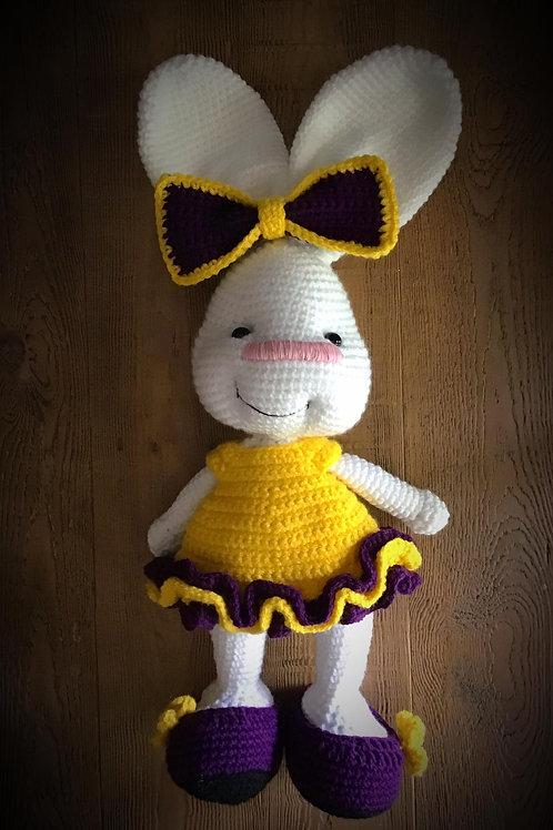 Bunny (Pre-Order Now)