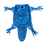 Thumbnail: Baby Blue Dino with Blue Tummy (Dino 5)