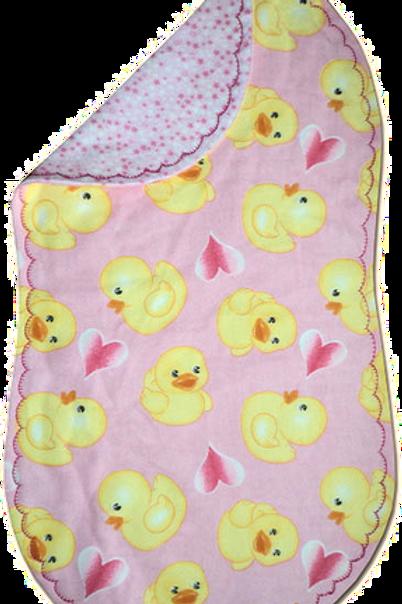 Pink Ducky Spittie (G58)