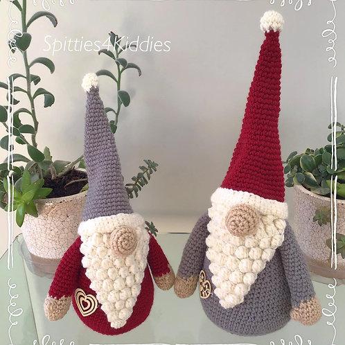Colorful Gnomes