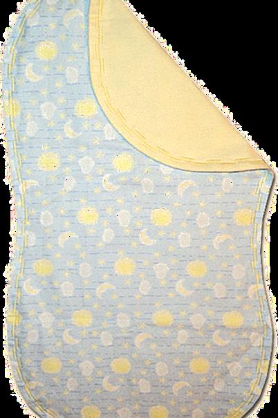 Yellow Moon Spittie (B38)