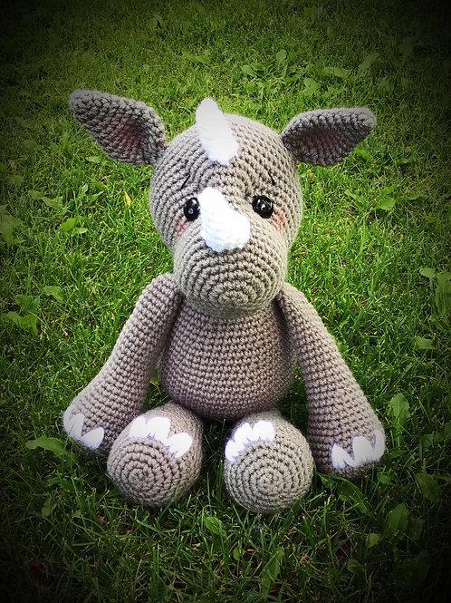Rhino (Pre-Order Now)