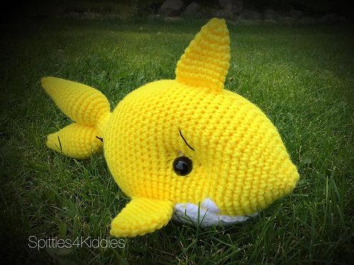 Shark (Pre-Order Now)
