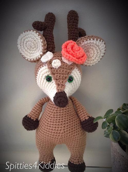 Rose Deer