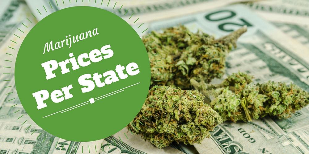 Florida Marijuana Prices