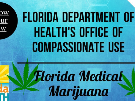 An Easy Guide To Obtain Medical Marijuana In Tampa Florida