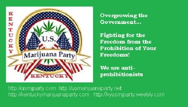 Kentucky Marijuana Party