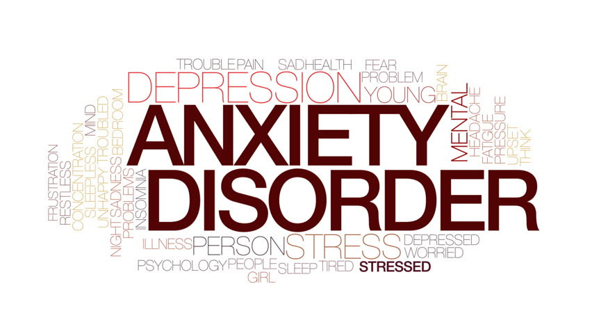 cannabis oil for anxiety and stress