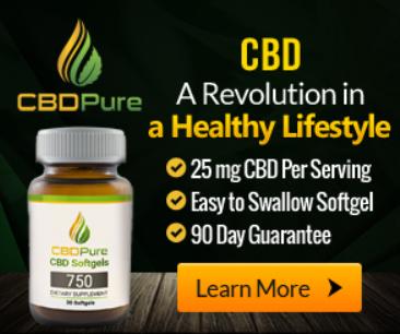 CBD oil to treat PTSD