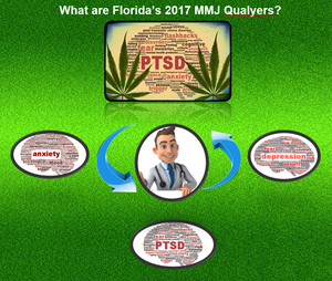 2017 Florida Medical Marijuana Qualifying Conditions