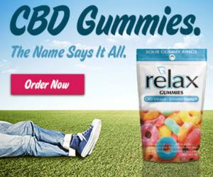 CBD Gummies for sale