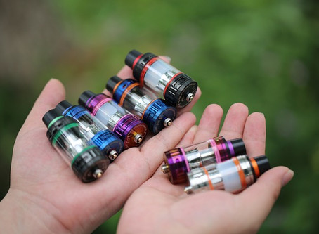 How to Choose the Best Vape for Oils